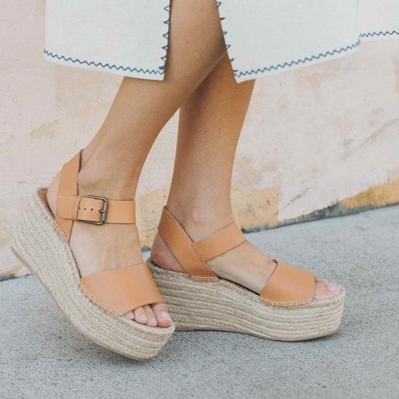Soludos Minorca high platform sandals. M 5acc32dcdaa8f6a742ffb033 c74fb3c60b3